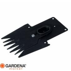 Нож запасной 8 см для ножниц для газона Gardena 02345-20.000.00