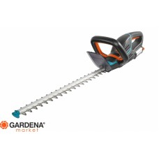 Ножницы для живой изгороди аккумуляторные ComfortCut Li-18/50 с аккумулятором в комплекте (9837) Gardena 09837-20.000.00