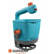 Разбрасыватель-сеялка ручная M (431) Gardena 00431-20.000.00