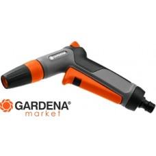 Пистолет-наконечник для полива GARDENA Classic 18301